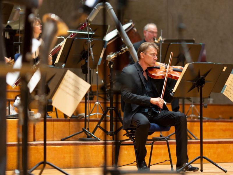 musica viva Konzert 2.10.2020 © Astrid Ackermann