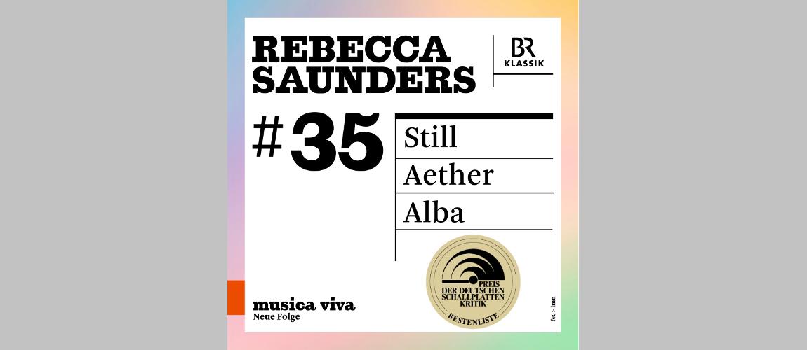 Titelbild zu Preis der deutschen Schallplattenkritik 1/2021 für <em>musica viva</em> CD