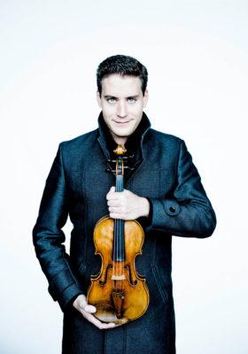 Kristof Barati (c) Marco Borggreve