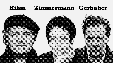 Titelbild zu 8. Dez | 18:00 Uhr | Prinzregententheater München