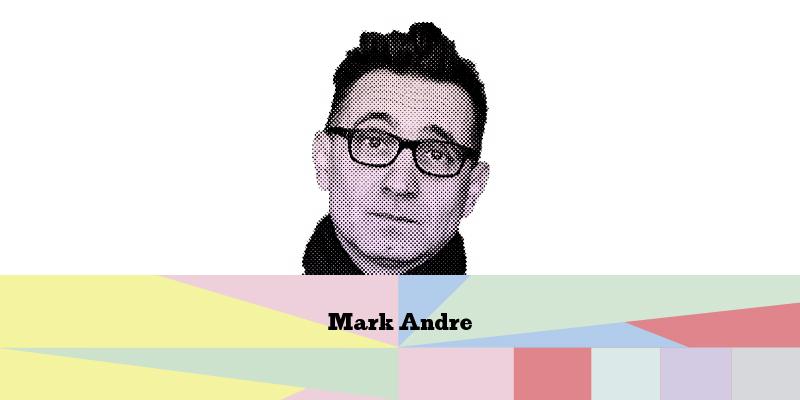 Mark Andre © LMN Berlin