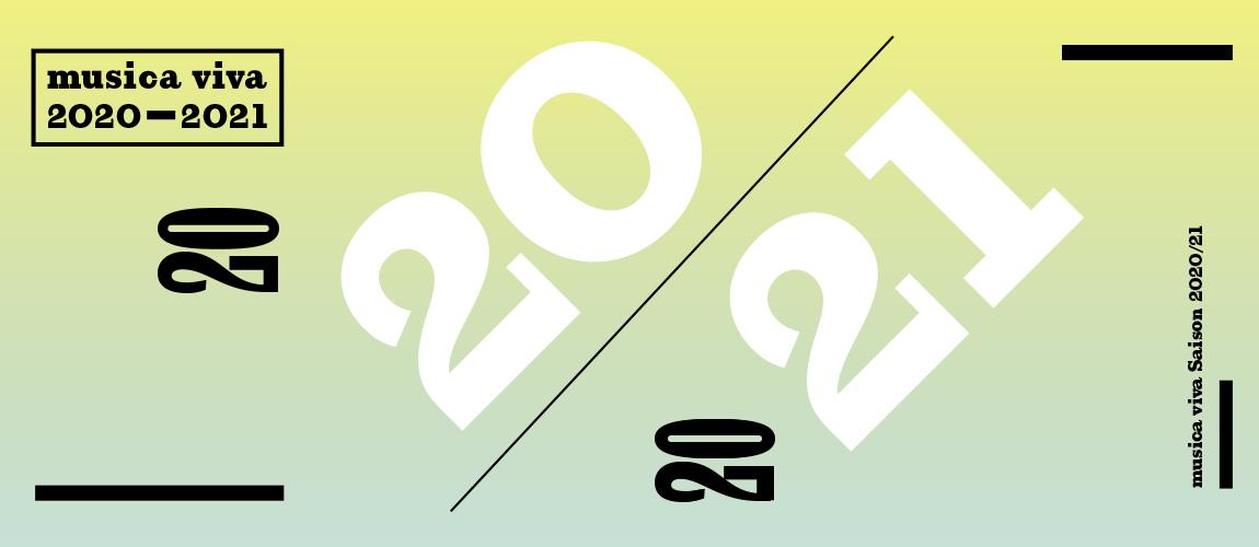 Titelbild zu NEUE SAISON 2020/2021