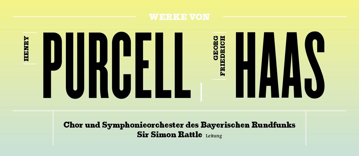 Titelbild zu Konzertvideo: BR-Chor, BRSO und Sir Simon Rattle