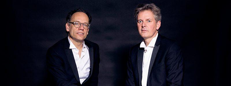 GrauSchumacher Piano Duo (c) Astrid Ackermann
