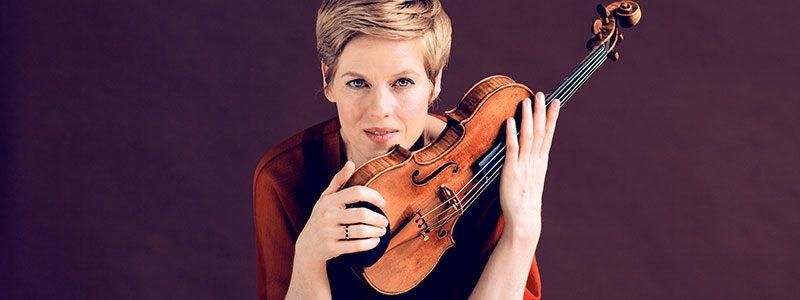 Isabelle Faust (c) Felix Bröde