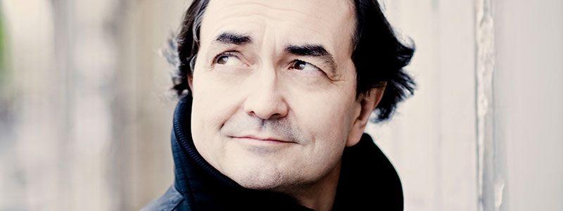 Pierre-Laurent Aimard (c) Marco Borggreve DG