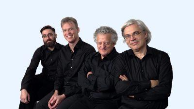 Arditti Quartet (c) Astrid Karger