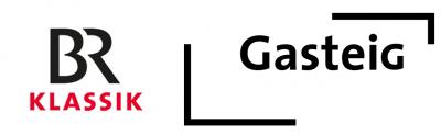 Logo BR-Klassik und Gasteig