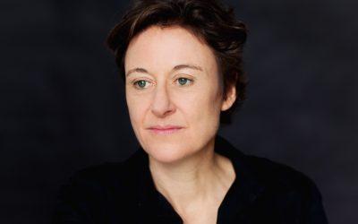 Isabel Mundry bei der musica viva (c) Astrid Ackermann