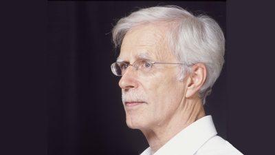 Jonathan Harvey (c)Maurice Foxall