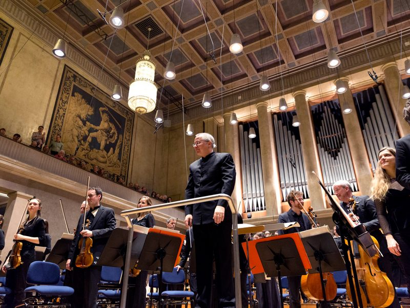 musica viva Orchesterkonzert am 16.3.2018 mit Stefan Asbury (c) Astrid Ackermann
