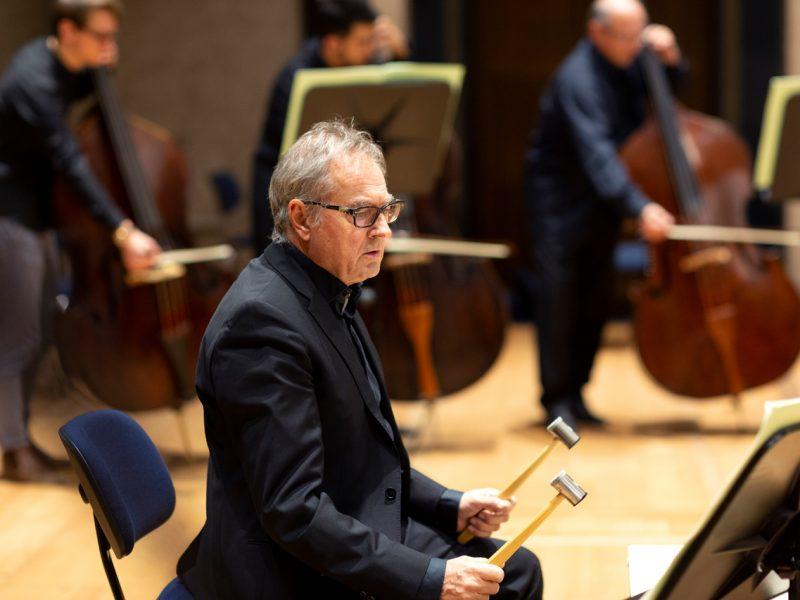 BRSO-Solisten, Nicolas Altstaedt © Astrid Ackermann