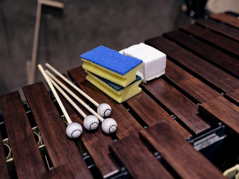 Proben für das musica viva Orchesterkonzert am 2.6.2017. (c) Astrid Ackermann