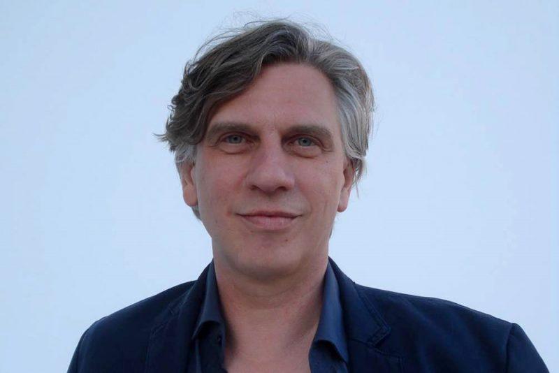 Markus Hechtle (c) Zeynep Gedizlioglu