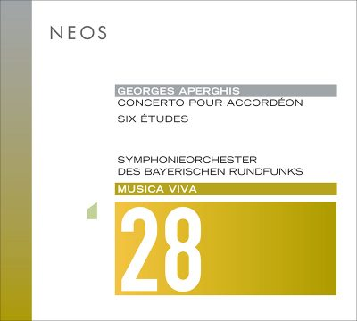 CD Cover mv28 Aperghis (c) NEOS