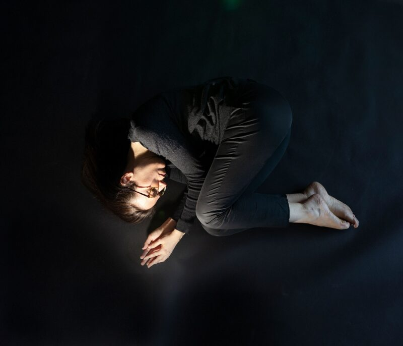 Clara Iannotta © Astrid Ackermann