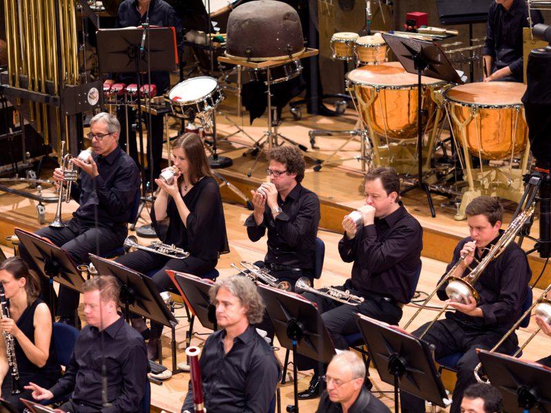 Lachenmann-Konzert 8.6.2018 (c) Astrid Ackermann