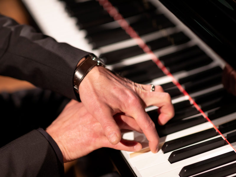 GrauSchumacher Piano Duo © Astrid Ackermann