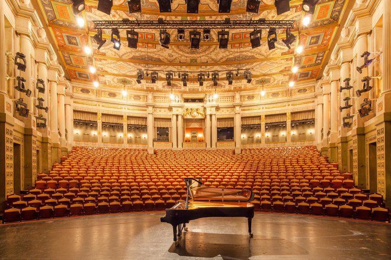 Prinzregententheater (c) Felix Löchner