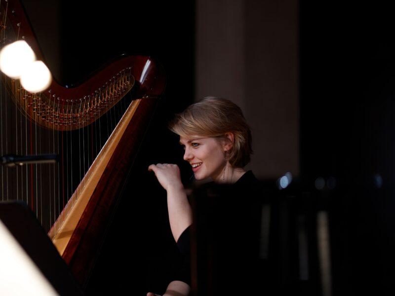 Magdalena Hoffmann © Astrid Ackermann