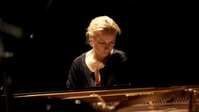 Tamara Stefanovich (c) Astrid Ackermann