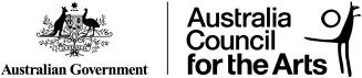 Logo Australia Council for the Arts