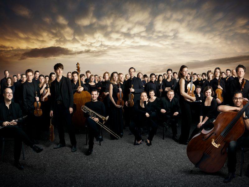 Mahler Chamber Orchestra (c) Molina Visuals