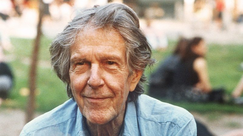 John Cage (c) picture-alliance/dpa