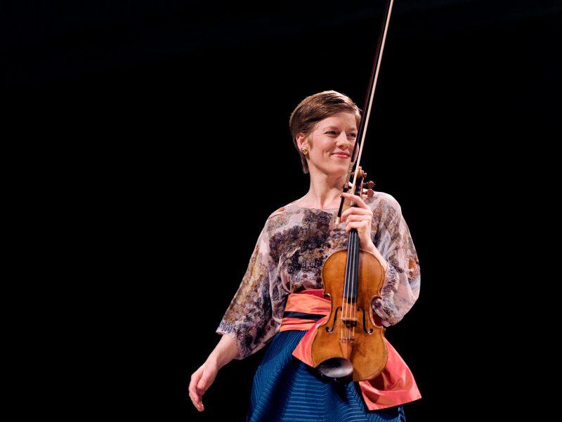 Das musica viva Wochenende im September 2017 präsentierte ein Chorkonzert, ein Orchesterkonzert sowie einen Liederabend in München. Mit den drei Konzerten gedachte die musica viva des im August verstorbenen Komponisten Wilhelm Killmayer.