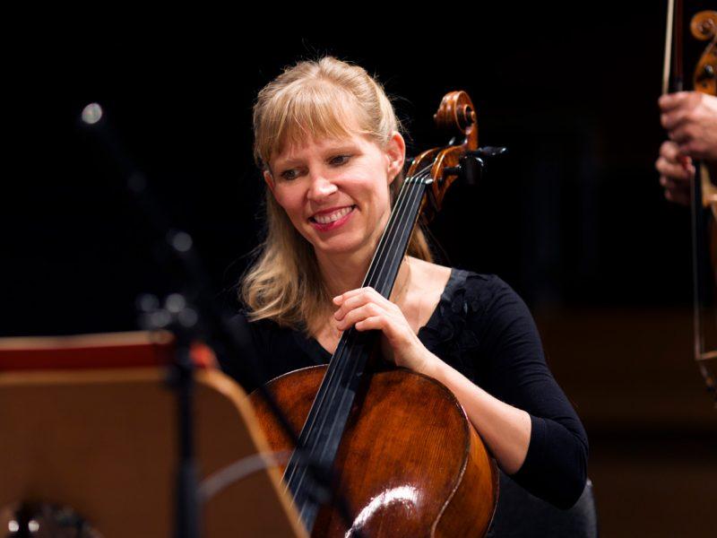 Matinee am 18.3.2018 mit BRSO-Solisten (c) Astrid Ackermann