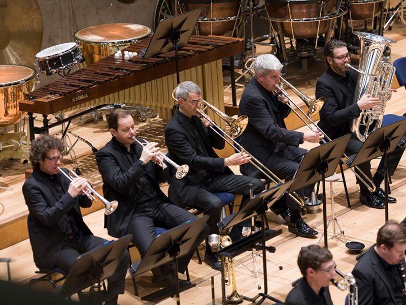 musica viva Orchesterkonzert mit Ilan Volkov am 19.1.2018 (c) Astrid Ackermann